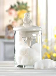 decorative glass jars australia large with lids whole