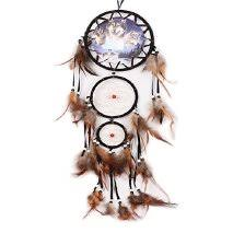 Dream Catchers For Sale Uk Wolf Dream Catcher for sale in UK View 100 bargains 60