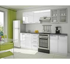 Credence En Miroir Pour Cuisine 10 Meuble Cuisine Moderne Laqu233