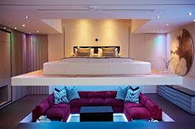 home big design in a small space