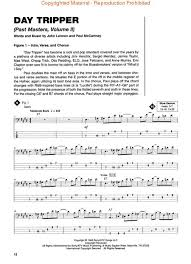 paperback writer guitar tab paperback writer sheet music music for piano and more