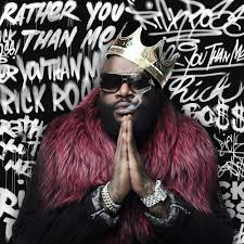 Rick Ross, \u0027Rather You Than Me\u0027 - The Best Albums of 2017 | Complex