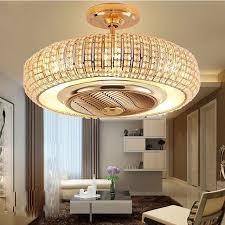 bedroom spotlights lighting. Bedroom Spotlights Led Modern Alloy Crystal Acrylic Ceiling Fan Lamp Light Lighting .