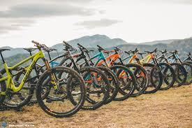 let s go racing the 10 fastest enduro bikes in test enduro