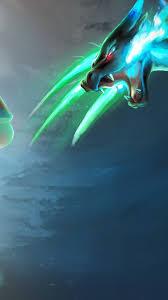 Mega Charizard X, Greninja, Pokemon Xy, Battle - Mega Charizard X -  1080x1920 - Download HD Wallpaper - WallpaperTip