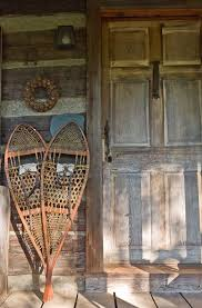 rustic lodge decor