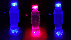 plastic lighting. how to make a lighting for plastic bottles home decorating ideas youtube