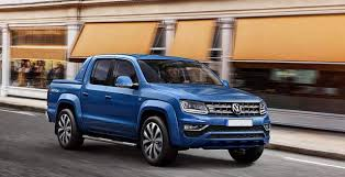 2019 VW Amarok Review, Price - 2018 - 2019 Best Pickup Trucks ...
