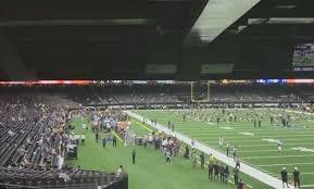 Atlanta Dome Seating Helpingweb Info