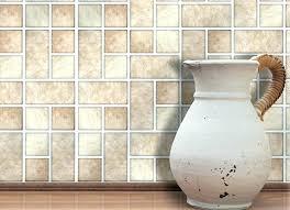 self adhesive wall tiles l and stick bathroom wall tile inside self adhesive wall tiles self