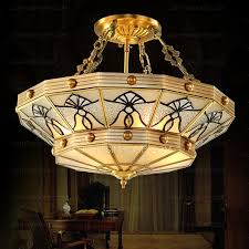 unusual ceiling lighting. brass vintage style unusual ceiling lights for living room lighting s