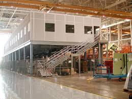 warehouse mezzanine modular office. Complexes Warehouse Mezzanine Modular Office N