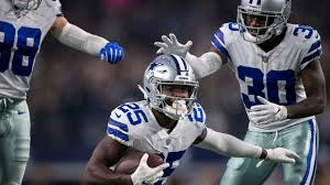 Xavier Woods is Cowboys' answer at either safety spot in 2019