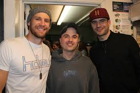 """Concert Review: Chase Rice and Sam Hunt Have a """"House Party"""" in San Jose,  California   Kreuzer's Korner"""