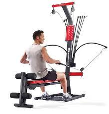 5 Best Bowflex Home Gym Models Machines Comparison Reviews