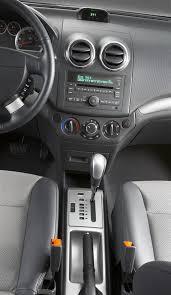 2009 Chevrolet Aveo - conceptcarz.com