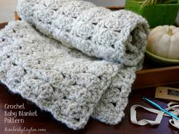 Crochet Baby Blanket Patterns Best Blog