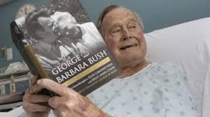 Resultado de imagen para George H.W. Bush, muere a los 94 años ex presidente de EE.UU.