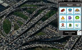 popular navigation app hijacked fake bots to cause traffic jam