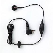 motorola cp185. mag one earbud (pmln4442) motorola cp185
