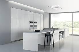 Zafire Hotte Plafond Silverline Zafire 100 Cm Coloris Inox
