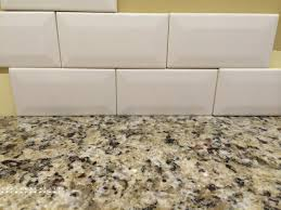 image result for off white beveled subway tile