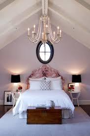 chandeliers for girls room bedroom transitional with attic inside chandelier decor 12