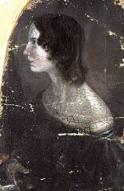 critical analysis criticism of wuthering heights video  portrait of emily bronte by patrick bronwell bronte