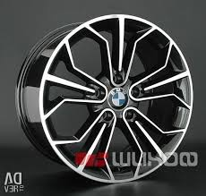 Wheels <b>Replay</b> BMW (<b>B112</b>) 9x19 PCD <b>5x120</b> ET 18 DIA 72.6 GMF ...