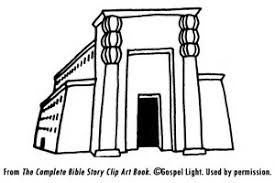 Small Picture HD wallpapers king solomon builds the temple coloring page jhc
