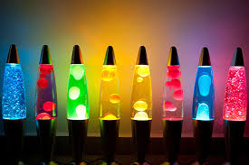 Pictures Of Lava Lamps