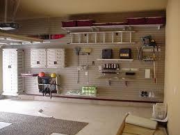 garage interior. Garage Interior L