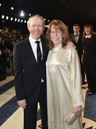 Ron Howard Opens Up About Marrying His High School Sweetheart
