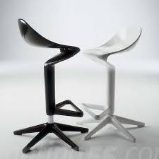 spoon stool by kartell at lighting  australia  lighting