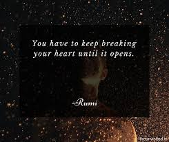 Rumi Quote Stunning 48 Rumi Quotes That Speaks Of The True Essence Of Love The Unvisited