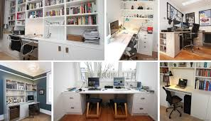home offices fitted furniture. We Make Fitted Furniture Our Clients Love To Use Every Single Day. Bespoke Makes Working From Home A Joy. Offices