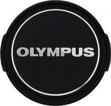 <b>Крышка объектива Olympus LC</b>-40.5 для <b>объектива</b> M.Zuiko 14 ...