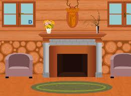 Wooden House Escape Game Walkthrough Winter Wooden House Escape Walkthrough 43