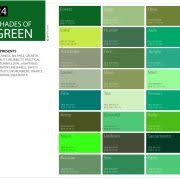 24 Shades Of Blue Color Palette Graf1x Com