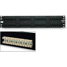 patch panels right angled rear punch unloaded patch panels amp netconnect cat5e modular patch panels