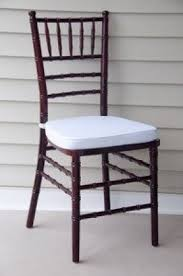 wood banquet chairs. Chiavari Chairs - Stackable, Elegant Non-folding Mahogany Color Hard Wood Banquet With