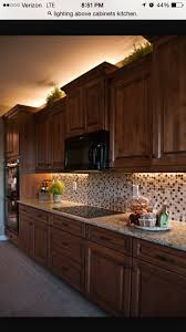 kitchen counter lighting ideas. Under Cabinet And Above Lighting Kitchen Counter Ideas A