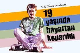 ali ismail korkmaz - IPA - International Press Agency