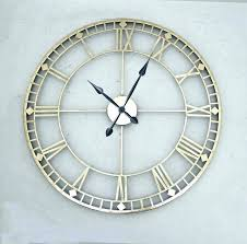 large white wall clock large black and white wall clocks oversized white wall clock oversized farmhouse