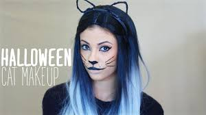 y cat makeup for simple and easy