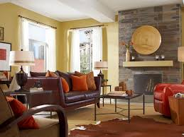 Design A Contemporary Living Room HGTV New Living Room Contemporary Decorating Ideas