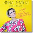 Bildergebnis f?r Album Anna-Maria Zimmermann 1, 2, 3, 4: Heute Nacht Da Feiern Wir!