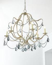 jolie 6 light chandelier