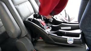 installing car seat base connect installation installing britax b safe car seat base how to installing car seat