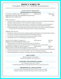 resumes for nurses best solutions of sample resume additional  resumes